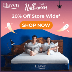 Haven mattress offer