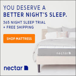Nectar banner