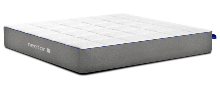 The Nectar mattress