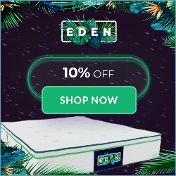 Eden Sleep mattess