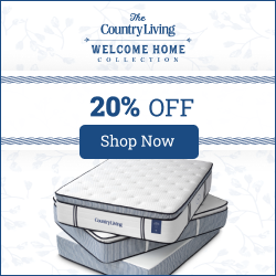 Country Living mattresses