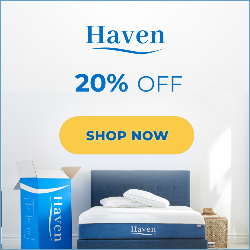 Haven mattress in Spring